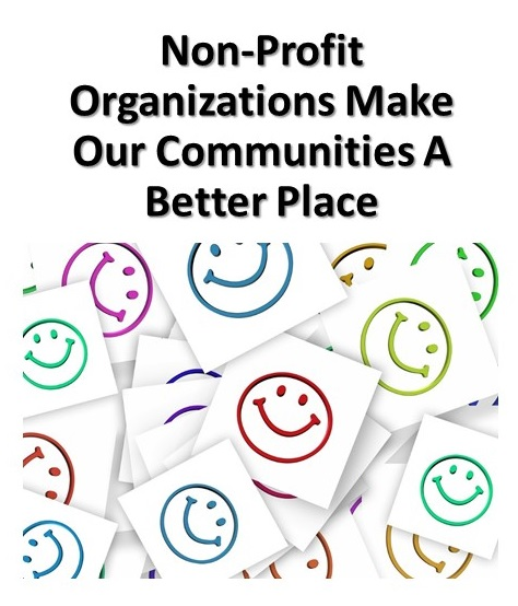 Nonprofits make our cummunities better PDF